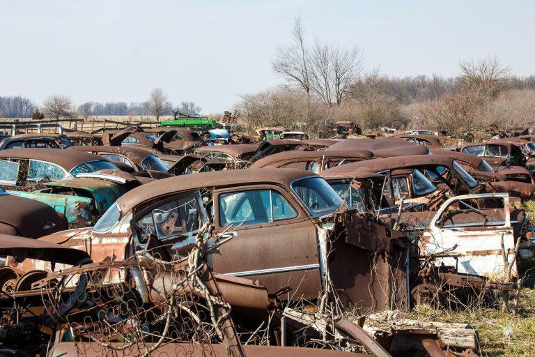 Auto Verkauf Abmelden